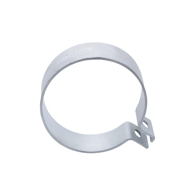 Exhaust pipe clamps in accordance - Tianjin yuda hose clamp